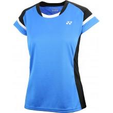 Tee-Shirt Yonex Femme Team Bleu