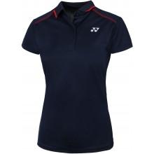 Polo Yonex Femme Team Marine