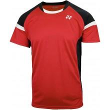 Tee-Shirt Yonex Team Rouge