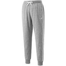 Pantalon Yonex Homme Team YM0014EX Gris