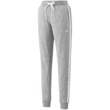 Pantalon Yonex Femme Team YM0014EX Gris