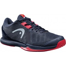 Chaussures Head Sprint Pro 3.0 Toutes Surfaces Marines