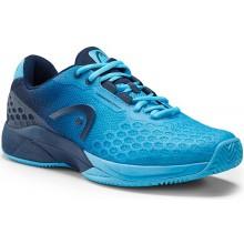 Chaussures Head Revolt Pro 3.0 Terre Battue Bleues