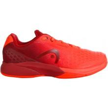 Chaussures Head Revolt Pro 3.0 Toutes Surfaces Rouges