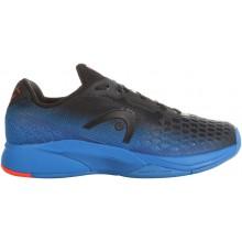 Chaussures Head Revolt Pro 3.0 Toutes Surfaces Bleues