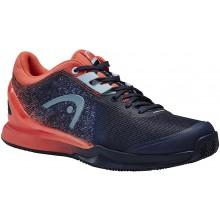 Chaussures Head Femme Sprint Pro 3.0 Terre Battue