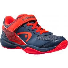 Chaussures Head Junior Sprint Velcro 3.0 Toutes Surfaces