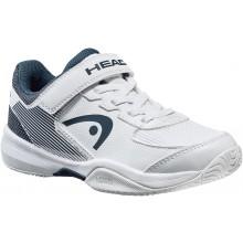 Chaussures Head Kids Sprint Velcro 3.0 Toutes Surfaces