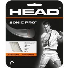 Cordage Head Sonic Pro Blanc