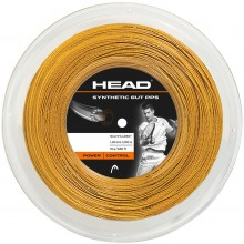 Bobine Head Synthetic Gut PPS Blanc (200m)