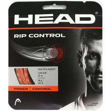 Cordage Head Rip Control Orange