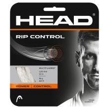Cordage Head RIP Control Blanc (12m)
