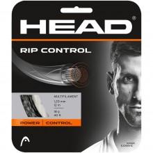 Cordage Head RIP Control Noir