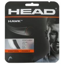 Cordage Head Hawk Blanc
