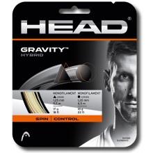 Cordage Head Hybride Gravity