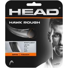 Cordage Head Hawk Rough Anthracite (12 Mètres)
