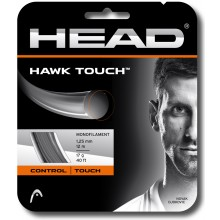 Cordage Head Hawk Touch Gris