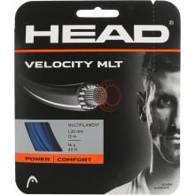 Cordage Head Velocity MLT Bleu