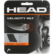 Cordage Head Velocity MLT Noir