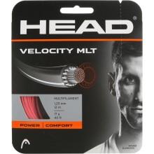 Cordage Head Velocity MLT Rose