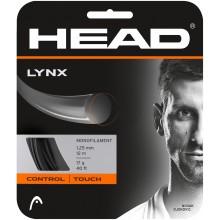 Cordage Head Lynx Anthracite