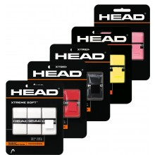 Surgrips Head XtremSoft x3 Noir