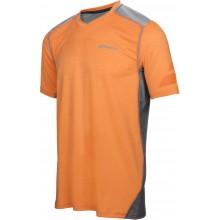 Tee-shirt Babolat Junior V-Neck Performance Orange