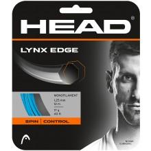 Cordage Head Lynx Edge Bleu (12 Mètres)