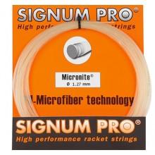 Cordage Signum Pro Micronite (12m)