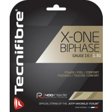 Cordage Tecnifibre X-one Biphase