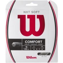Cordage Wilson NXT Soft (12m)