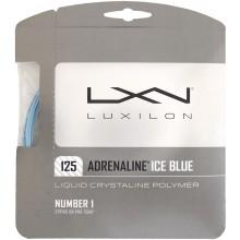 Cordage Luxilon Adrenaline Bleu (12 Mètres)