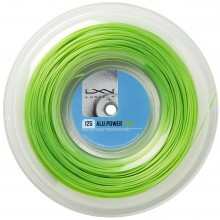 Bobine Luxilon Big Banger Alu Power Lime (200 Mètres)