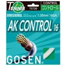 Cordage Gosen Umishima AK Control 17/1.24mm