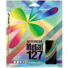 Asterista Metal Rainbow 1.27