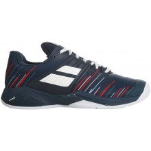 Chaussures Babolat Propulse Fury Terre Battue