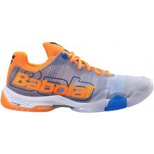 Chaussures de Padel Babolat Jet Premura Oranges