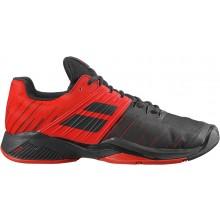 Chaussures Babolat Propulse Fury Toutes Surfaces Rouges