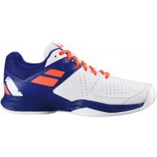 Chaussures Babolat Pulsion Toutes Surfaces Bleues