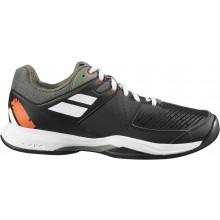 Chaussures Babolat Pulsion Toutes Surfaces Noires