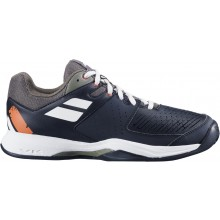 Chaussures Babolat Pulsion Terre Battue Marines