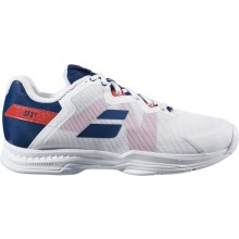 Chaussures Babolat SFX3 Toutes Surfaces Blanches