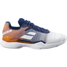 Chaussures Babolat Jet Match II Toutes Surfaces Violettes