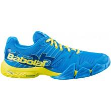 Chaussures Babolat Padel Pulsa Bleues
