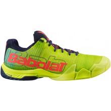 Chaussures Babolat Padel Jet Premura Jaunes