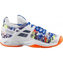 Chaussures Babolat Propulse Rage outes Surfaces Blanches