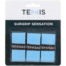 Surgrips Tennis Achat Sensation Bleus