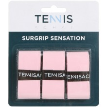 3 Surgrips Tennis Achat Sensation Roses