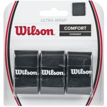 Surgrip Wilson ultra Grip Wrap Noir