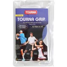 Surgrips Tourna Grip Original Bleu x10